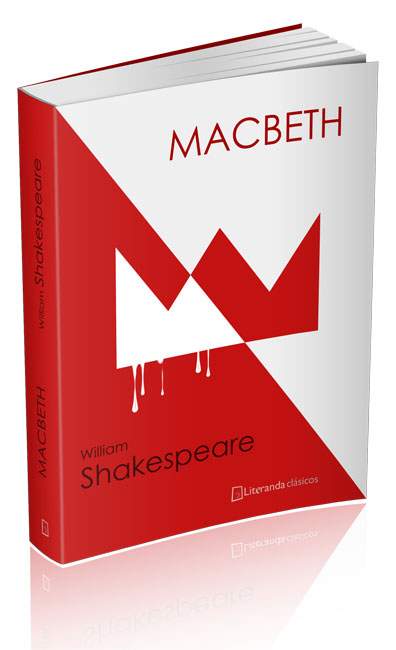 Macbeth cover 3D