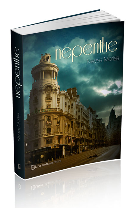 nepenthe cover ebook